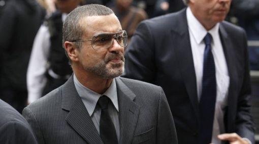 George Michael salió de la cárcel tras cuatro semanas de prisión