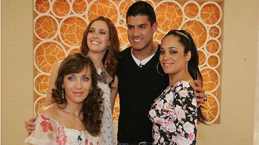 Erick Delgado reveló detalles de su relación con Nataniel Sánchez