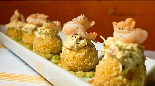 Para disfrutar las delicias del mar: conozca una nueva cebichería en Barranco
