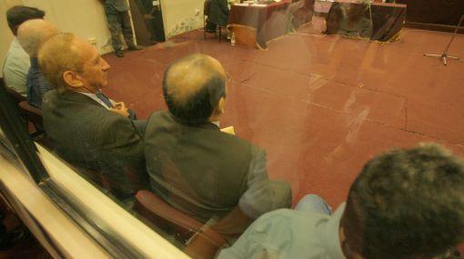 Poder Judicial rechazó pedido del Grupo Colina para que se archiven sus juicios por violación a los DD.HH.