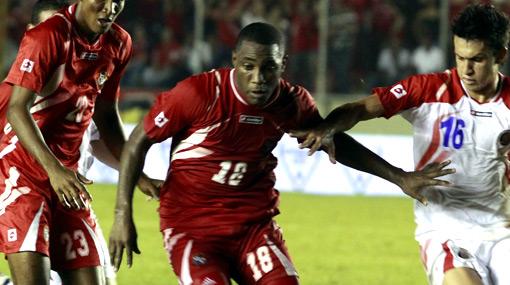 """Luis Tejada: """"Quiero hacerle un gol a Perú"""""""