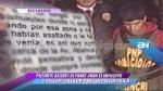 Presunto asesino de sacerdote tiene dificultad para controlar sus impulsos - Noticias de linan ruiz morales