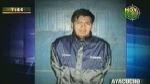 Ayacucho: 15 policías fueron detenidos por fuga de tres narcotraficantes - Noticias de ana paula martinez