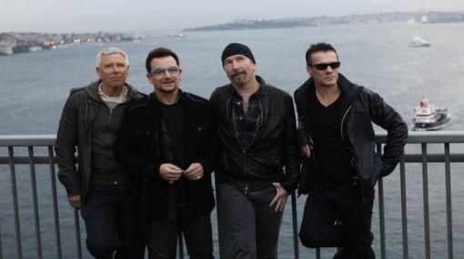 U2 confirmó conciertos en Chile y Argentina en el 2011, ¿vendrá al Perú?