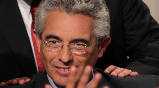 """Fernando Andrade sobre audio de Lourdes Flores: """"Es peligroso que pueda perder los papeles por un tema de encuestas"""""""
