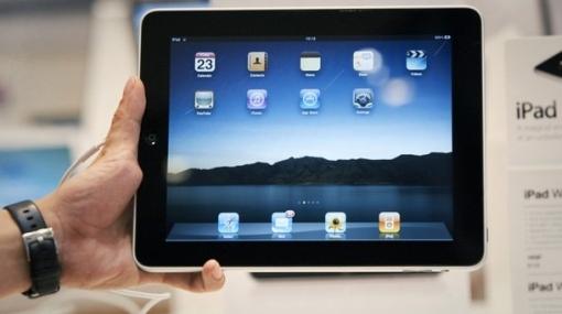 La espera acabó: el iPad estará disponible en el Perú desde mañana