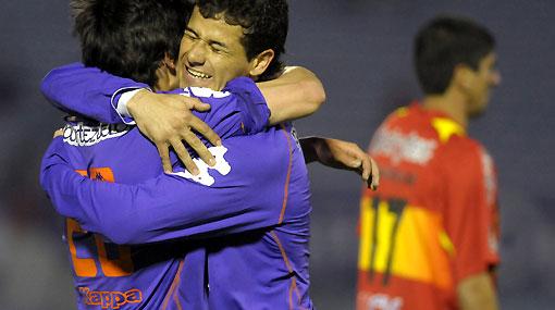 Sport Huancayo recibió la peor goleada de un equipo peruano en torneos internacionales