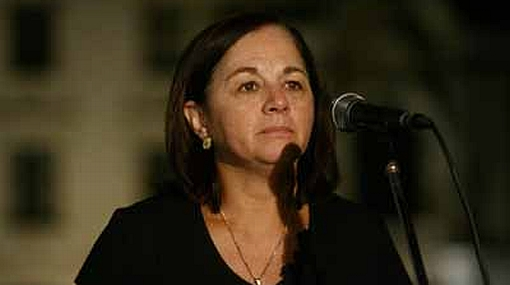 """Ministra de Justicia: """"Prensa debe autorregularse sobre difusión de interceptaciones telefónicas"""""""
