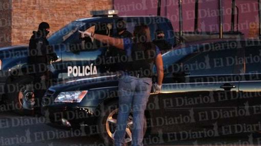 Ocho personas murieron en tiroteo en un bar de Ciudad Juárez