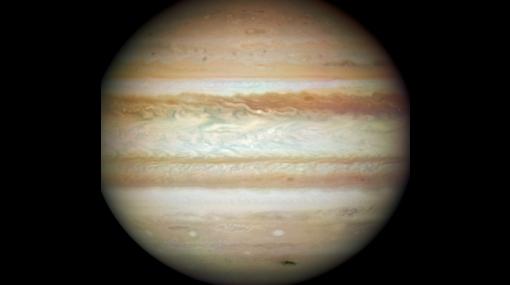 Júpiter hará su mayor acercamiento a la Tierra en casi 50 años