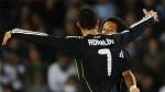 Santo Cristiano: Ronaldo le dio el triunfo al Real Madrid. - Noticias de temporada 2013
