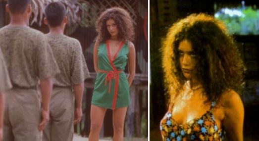 Los Diez Desnudos Más Recordados Y Comentados Del Cine Peruano El