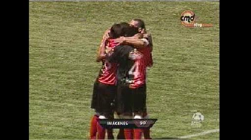 Melgar obtuvo un 3-3 con susto ante Alianza Atlético