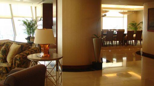 El hotel Hilton quedará en Miraflores y abrirá sus puertas en el 2012