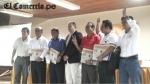 Se realizó debate entre candidatos a la región Loreto - Noticias de alfredo celis