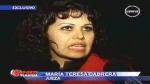 """Jueza del caso Magaly Medina: """"Supuesto soborno es una bomba de aire"""" - Noticias de magaly huaman"""