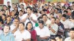 Reclaman por ribera del Ucayali en Audiencia Regional de El Comercio - Noticias de ulises ramirez