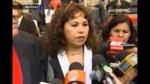 Jueza del Caso Magaly Medina niega soborno y acusa a su ex secretaria de armar venganza - Noticias de magaly huaman