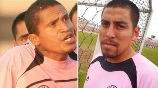 Sport Boys despidió a 'Kukín' Flores y a 'Machito' Gómez