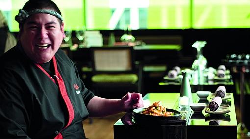 Revista chilena nombró al peruano Ciro Watanabe como el mejor nuevo chef