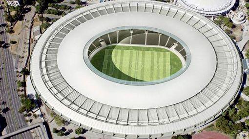 Mundial para todos: entradas en Brasil 2014 costarán desde US$20
