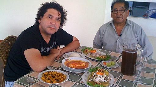 En el blog de Gastón Acurio: conozcamos al solitario del sabor