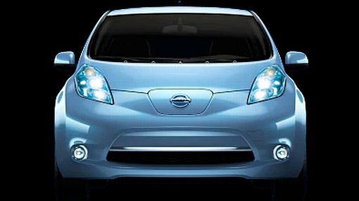 Nissan y Endesa realizarán un red de recarga eléctrica de autos en España