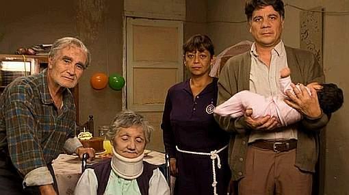"Filme peruano ""Octubre"" ganó nuevo premio: esta vez en festival de Huelva, España"