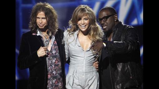 """Confirmado: J.Lo y Steven Tyler son los nuevos jueces de """"American Idol"""""""