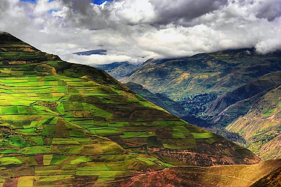 ¿Cómo afecta el cambio climático a las diferentes zonas del Perú?