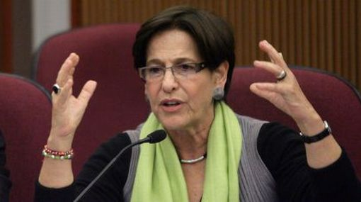 Susana Villarán plantea integrar el Hospital de la Solidaridad a la red del Ministerio de Salud