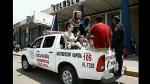 Paro contra Majes Siguas II: unos siete mil turistas no pudieron desplazarse en Cusco - Noticias de universidad feredico villarreal