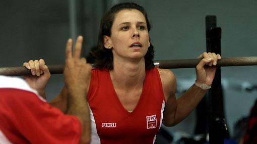 Elena Keldibékova es la tercera mejor levantadora del Mundial de Vóley