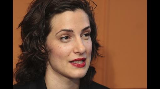 Angelina Jolie ya tiene a la protagonista de su primera película como directora