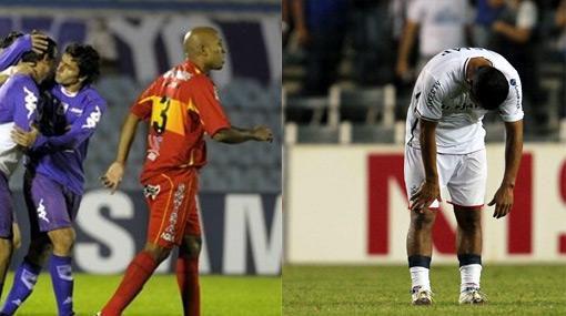 En una semana el fútbol peruano recibió dos goleadas para el olvido