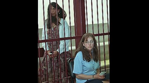 Apelan polémico fallo que da libertad a terrorista cómplice de Lori Berenson