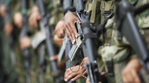Unos 1.500 militares aislaron zona de secuestro en el VRAE