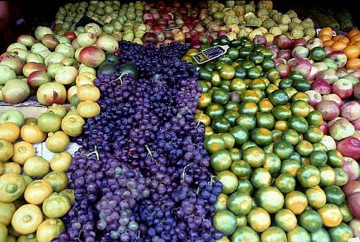 El éxito de comida peruana depende de la calidad de sus insumos