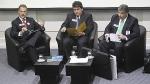 Manuel Masías y Jorge Muñoz expusieron sus principales propuestas para Miraflores - Noticias de debate electoral
