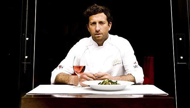 Destacan labor del chef peruano Diego Muñoz en Australia