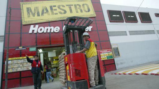 """Tiendas """"Maestro Home"""" cambian de nombre"""