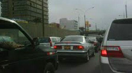 Tome vías alternas: gran congestión en avenida Javier Prado previa al clásico 'U'-Alianza Lima