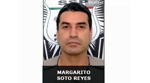 México: cayó alías 'El Tigre', capo del cártel de Sinaloa