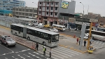 Agentes de seguridad causaron temor al subir armados al Metropolitano - Noticias de mariano farias