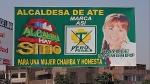 Sepa cuáles son las campañas más extravagantes de estas elecciones municipales - Noticias de gordo cassaretto
