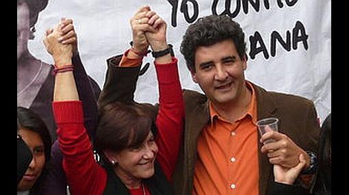 """Candidato a teniente alcalde por Fuerza Social: """"Lima no requiere un metro"""""""