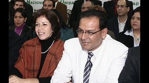 """Candidato a teniente alcalde por el PPC-UN: """"Mantendremos lo bueno de Castañeda"""""""