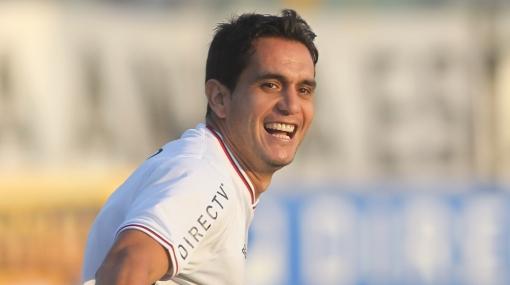 Heber Arriola tendría que decidir entre la San Martín y Sporting Cristal