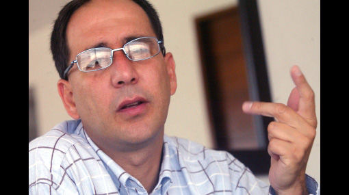 Regidor Pablo Secada criticó a Marco Tulio Gutiérrez por apelar a racismo