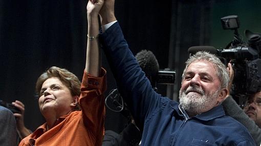 Cifra récord: aprobación de Lula da Silva alcanzó 79,4% a puertas de elecciones